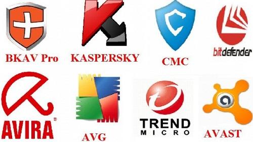 Tổng hợp 5 phần mềm diệt virus tốt nhất hiện nay 1