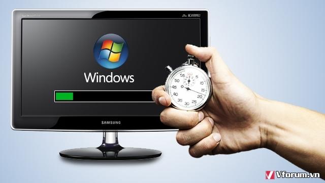 Liệt kê 5 phần mềm hỗ trợ tắt và khởi động máy tính nhanh nhất 1