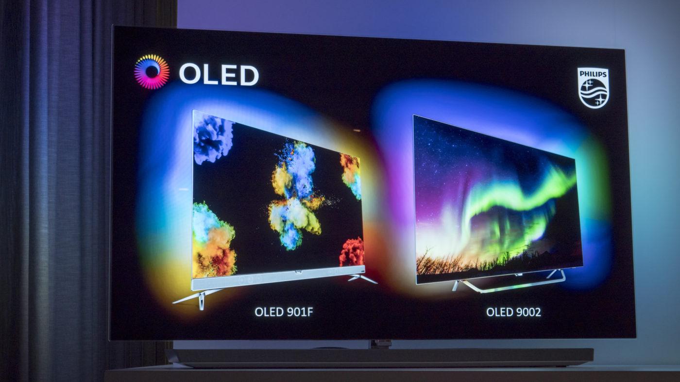 Đánh giá công nghệ màn hình OLED hiện nay 1