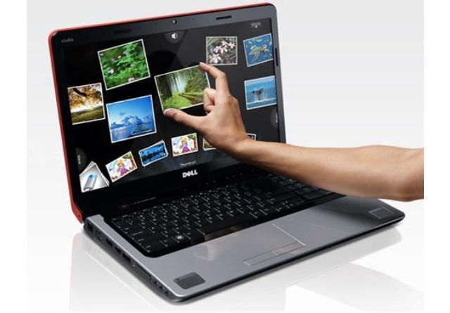tại sao không nên mua laptop màn hình cảm ứng