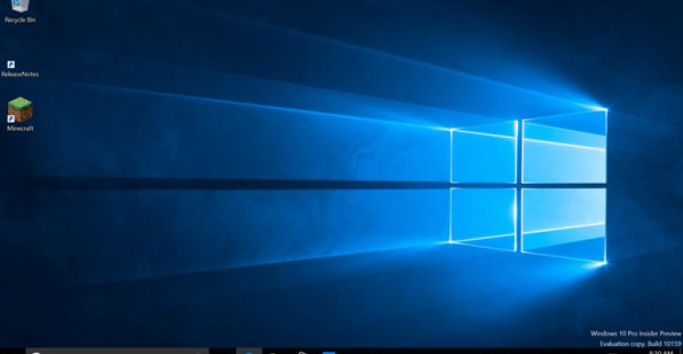 Cách đưa icon this pc windows 10 ra màn hình desktop nhanh chóng 1