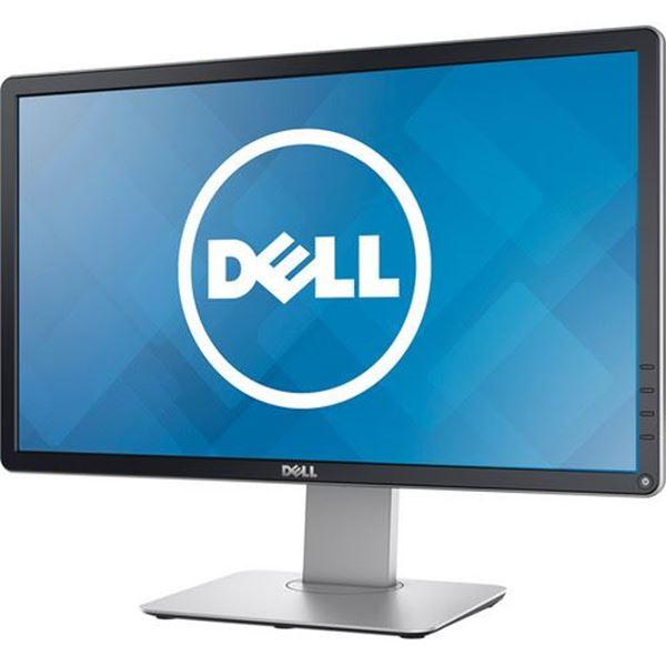 Màn hình DELL P2214H cũ IPS 22inch screen led-lit monitor 1